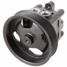 Nissan Murano                         Steering PumpSteering Pump
