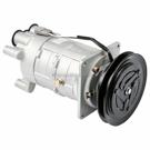 GMC Yukon                          AC CompressorA/C Compressor