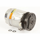 Chevrolet Malibu                         Reman with ClutchA/C Compressor