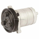 Cadillac Alliance                       A/C Compressor