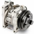 Subaru A/C Compressor