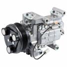 Mazda 3                              AC CompressorA/C Compressor