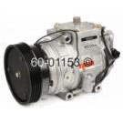 Lexus ES250                          A/C Compressor