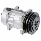 Volkswagen Vanagon                        xSTOREx Brand New with ClutchA/C Compressor