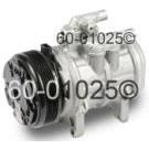 Mercury Caprice                        A/C Compressor