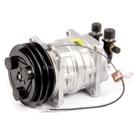 Volvo 240SX                          A/C Compressor