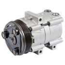 Ford Focus                          AC CompressorA/C Compressor