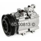 Hyundai A/C Compressor