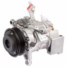 Lexus A/C Compressor