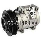 Toyota Corolla                        AC CompressorA/C Compressor