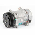 Volkswagen Eurovan                        OEM New with ClutchA/C Compressor