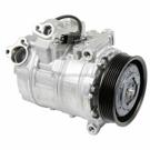 BMW 128                            A/C Compressor
