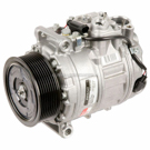 Mercedes_Benz ML320 A/C Compressor