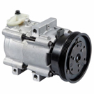 Hyundai Accord                         A/C Compressor