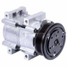 Ford Explorer                       AC CompressorA/C Compressor
