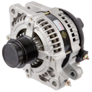 Lexus GS300                          AlternatorAlternator