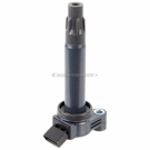 Lexus RX400h                         Ignition CoilIgnition Coil