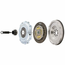 BMW Dual Mass Flywheel Conversion Kit