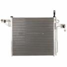 Ford Explorer                       AC CondenserA/C Condenser