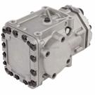 AMC Eagle                          A/C Compressor
