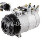 Mercedes_Benz  A/C Compressor
