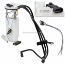Pontiac Sunfire                        Fuel Pump AssemblyFuel Pump Assembly