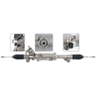Lexus RX400h                         Electric Power Steering Rack