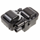 Mercedes_Benz C280                           Ignition CoilIgnition Coil
