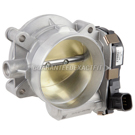 Buick Throttle Body