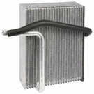 Chrysler Town and Country               AC EvaporatorA/C Evaporator