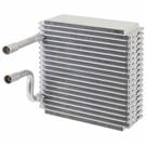 Ford Focus                          A/C EvaporatorA/C Evaporator