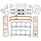 GMC Engine Gasket Set - Full