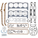 Buick Engine Gasket Set - Full