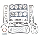Cadillac Engine Gasket Set - Full