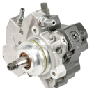 Jeep Diesel Injector Pump