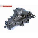 Dodge Dakota                         Power Steering Gear BoxPower Steering Gear Box