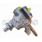 Manual Steering Gear Box