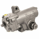 Freightliner Power Steering Gear Box