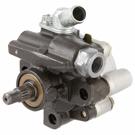 Toyota Camry                          Steering PumpSteering Pump