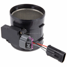 Cadillac Escalade                       Mass Air Flow MeterMass Air Flow Meter