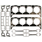 5.7L Engine - MFI - Contains Premium Grade Intake Manifold Gaskets