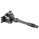 Chevrolet Astro Van                      Ignition DistributorIgnition Distributor