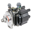 Toyota Corolla                        Ignition DistributorIgnition Distributor