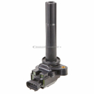 Lexus SC400                          Ignition CoilIgnition Coil