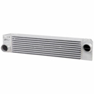 BMW Intercooler