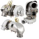 GMC Turbocharger