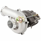 Ford F Series Trucks                TurbochargerTurbocharger