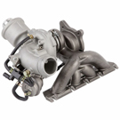 Audi A4                             TurbochargerTurbocharger