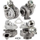 Freightliner All Truck Models               TurbochargerTurbocharger