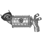 Jaguar X Type                         Catalytic ConverterCatalytic Converter